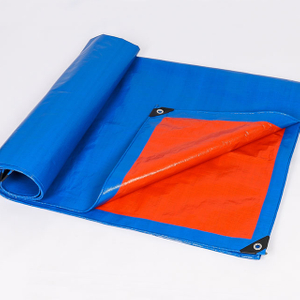 Top Sale Plastic Cover Waterproof Polyethylene Tarpaulin