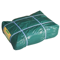 High-Grade 2M Uv Treated Waterproof Pe Tarpaulin
